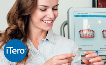 What is a 3D Intra-oral Scanner?
